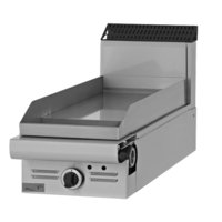 Garland M7T Master Series Natural Gas Modular Top 17 inch Griddle Attachment with Manual Controls - 33,000 BTU