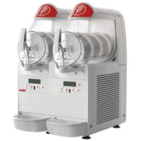 Cecilware 2005-10000 MiniGel Plus 2 1.5 Gallon Soft Serve Machine/Frozen Product Dispenser - 115V