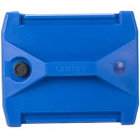 Cambro 7354186 Navy Blue Camtainer Lid