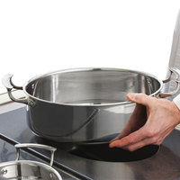 Vollrath 49452 Miramar Display Cookware 5.1 Qt. Oval Au Gratin