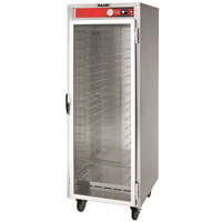 Vulcan VHFA18-1M3ZN Full Size Non-Insulated Heated Holding Cabinet - 120V, 2000W