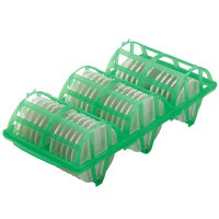 Cambro CLRWSR36 Camrack Wash and Storage Rack for Shoreline Reusable Lids