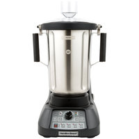 Hamilton Beach HBF1100S 1 Gallon Variable Speed Food Blender with Stainless Steel Container