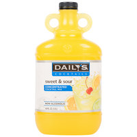 Daily's 64 oz. Sweet and Sour Concentrate