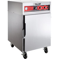 Vulcan VRH8 Half Height Cook and Hold Oven - 208/240V, 2253/3000W