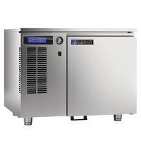 Master-Bilt MBCF35/22-5A 5 Pan Low Profile Blast Chiller / Freezer - 35 / 22 lb.