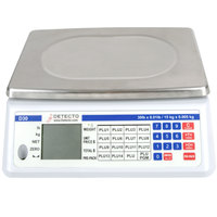 Cardinal Detecto D30 30 lb. Price Computing Scale, Legal for Trade