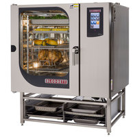 Blodgett BCT-102E Electric Combi Oven with Touchscreen Controls - 240V, 3 Phase, 27 kW