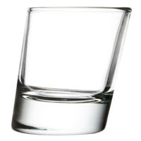Libbey 11006521 Pisa 1.75 oz. Slanted Shot Glass - 12 / Case