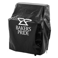 Bakers Pride 21844540 Ultimate Outdoor Charbroiler Vinyl Cover