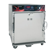 Cres Cor 767-CH-SK-DX Undercounter Deluxe Cook and Hold Smoker Oven - 208/240V, 3000W