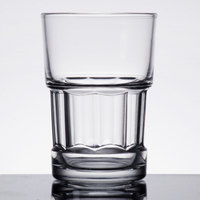 Cardinal Arcoroc L4252 Tribeka 12.5 oz. Stackable Hi Ball Glass - 24/Case