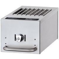 Crown Verity SB-MCB-NG Natural Gas Side Burner - 15,000 BTU
