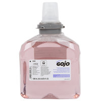 GOJO® 5361-02 TFX 1200 mL Premium Foam Hand Soap with Skin Conditioners