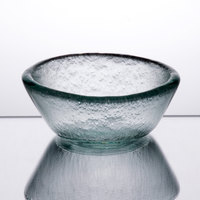 Cardinal Arcoroc FG944 Tiger 4 oz. Clear Glass Small Bowl - 24/Case