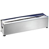 Edlund OFD-24 24 inch Stainless Steel Film Dispenser / Cutter