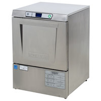 Hobart LXeH-1 Undercounter Dishwasher - Hot Water Sanitizing, 208-240V