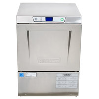 Hobart LXeH-1 Undercounter Dishwasher - Hot Water Sanitizing, 208-240V
