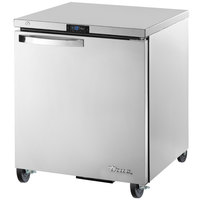 True TUC-27F-HC~SPEC1 27 inch Spec Series Undercounter Freezer