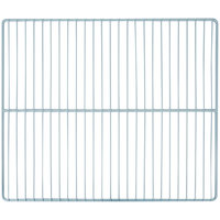 Turbo Air P0178D0500 Coated Wire Shelf - 11 3/4 inch x 20 1/2 inch