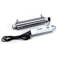 3M Cuno CFSUV-5 Ultraviolet Water Filtration System - 5 GPM