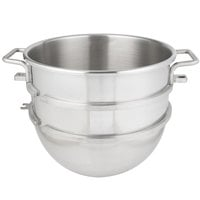 Hobart BOWL-HL640 Legacy 40 Qt. Stainless Steel Mixing Bowl