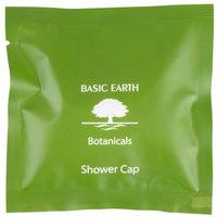 Basic Earth Botanicals Hotel and Motel Shower Cap   - 250/Bag