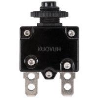 Avantco PMX30RSET Reset Switch - 32/125/250V, 20A
