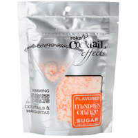 Rokz Orange Cocktail Rim Sugar - 5 oz.