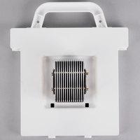 Prince Castle 980-000-20C Saber King 3/16 inch Universal Slicer Pusher Head Assembly