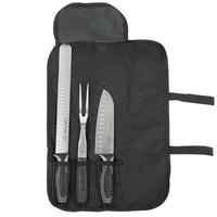 Dexter-Russell 29833 V-Lo 3-Piece Cutlery Set with Carrying Case
