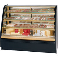 Federal Industries FCCR-5 60 3/4 inch Refrigerated Confectionary Display Case