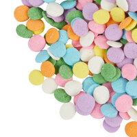 Small Pastel Confetti Sequin Mix - 3 lb.