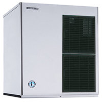 Hoshizaki F-1501MAH Modular 30 inch Air Cooled Flake Ice Machine - 1590 lb.