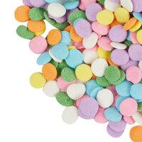 Large Pastel Confetti Sequin Mix - 3 lb.