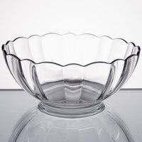 Cardinal Arcoroc 00549 Arcade 22 oz. Glass Bowl - 36/Case