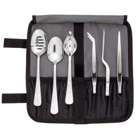 Mercer M35153 7 Piece Plating Set