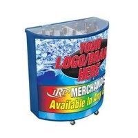 Blue Billboard 600 94 qt. Portable Beverage Tub