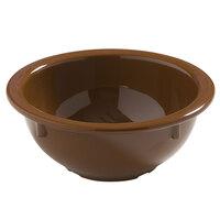 Carlisle 4386043 Toffee Dayton 14 oz. Rimmed Bowl 24 / Case