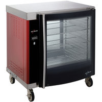 Alto-Shaam AR-7H Single Pane Holding Cabinet - 120V