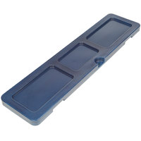 Blue Locking Lid for Arctic 720 Mobile 288 Qt. Cooler