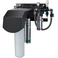 Everpure EV9437-30 Endurance High Flow Twin Water Filtration System with Pre-Filter and Scale Reduction - .2 Micron and 7.5 GPM