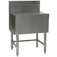 Eagle Group WB24-24 Spec-Bar 24 inch x 24 inch Workboard