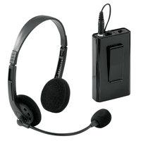 Oklahoma Sound LWM-7 Wireless Headset Microphone