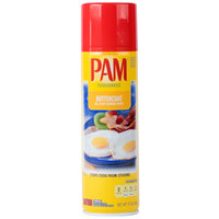 PAM 17 oz. Buttercoat Release Spray