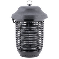 Zap N' Trap Plastic Outdoor Insect Trap / Bug Zapper - 40W