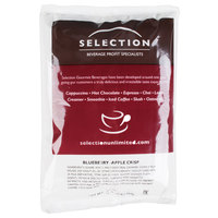 2 lb. Blueberry Apple Crisp Cappuccino Mix