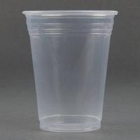 Dart Solo 16PX Conex ClearPro 18 oz. Polypropylene Cold Cup - 1000/Case