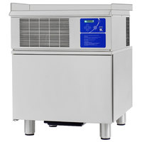 Thermo-Kool TK10-2-WT 10 Pan Work Top Commercial Blast Chiller - 75 lb.