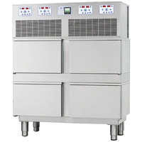 Thermo-Kool TK4C-2 12 Pan Reach-In Commercial Blast Chiller - 116 lb.